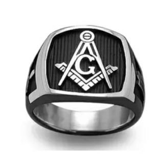 Other - MASONIC RING SIZE 14 NEW